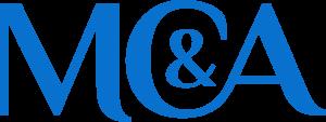 MCA Logo Blue